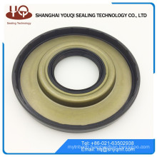 High-performance metal frame Single or Double rubber lip oil seal for Auoto Parts